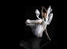 Dance untill you are set free.