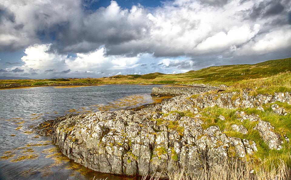 Scotish Loch